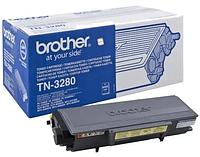 Картридж Brother TN-3280, для Brother HL-5340/5350, 8,0к