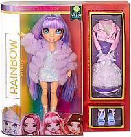 Кукла Рейнбоу Хай Вайолет Виллоу (Rainbow High Violet Willow Fashion Doll)