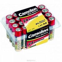 Батарейки CAMELION Plus Alkaline LR6-PB24 24 шт упаковка, фото 1