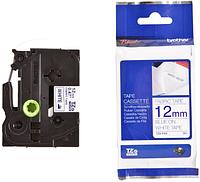 Лента TZ-FA3, термо(для тканей), для принтеров Brother PT-1010, PT-1280VP, PT-D200VP, PT-E100VP и пр.