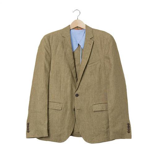 MONTEGO Мужской пиджак 2000000345499