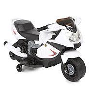 Электромотоцикл PT 600