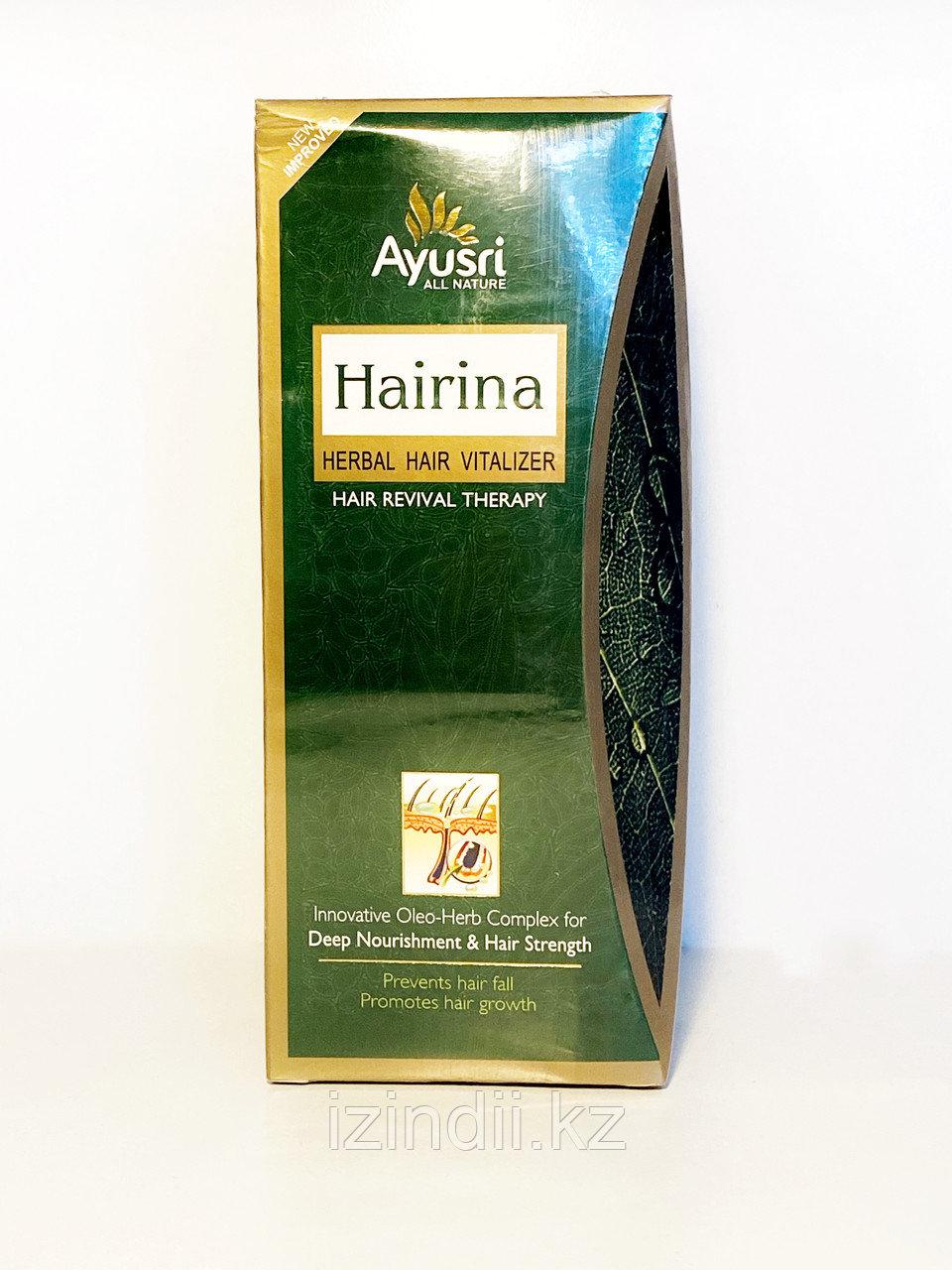 Хайрина виталайзер для волос, Ayusri, 220 мл