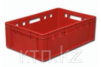 Ящик для мяса Е 2