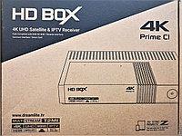 HD BOX 4K Prime Ci