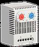 Термостат двухканальный  от 0 до +60°C NO+NC IEK