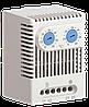 Термостат двухканальный от 0 до +60°C  NO+NO IEK