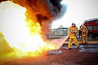 Оценка пожарных рисков