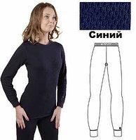Термобелье - женские лосины Comfort Heavy ХХS