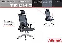 Кресло для руководителя Tekno