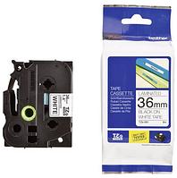 Лента TZe-261, черным на белом , для принтеров Brother PT-9700PC и PT-3600VP