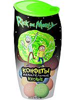 Кислые Жев.конфеты Rick and Morty 15 гр.