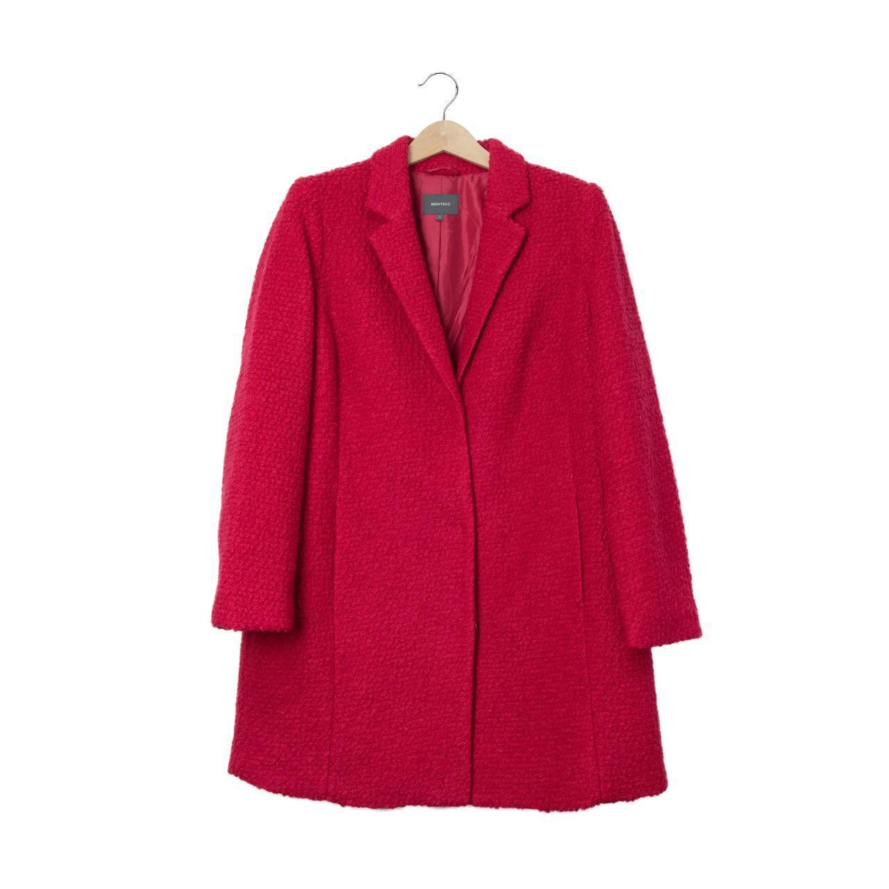 Montego Женское пальто 2000000344263
