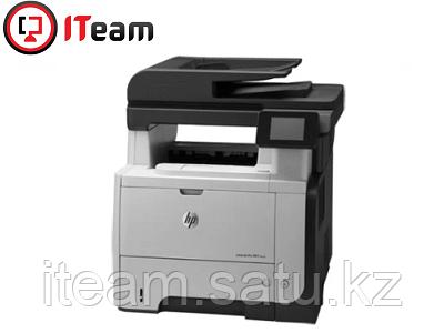 МФУ HP LaserJet Pro M521dn (A4)
