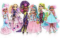 Куклы Hairdorables Hairmazing Prom Perfect: потрясающий выпускной! BELLA