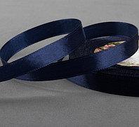 Упаковочная лента АТЛАС 1 см темно синий
