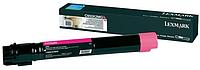 Картридж C950Х2МG для С950 Пурпурный 22к