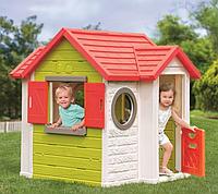 Домик детский игровой Smoby My Neo House