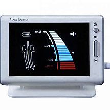 Апекслокатор цифровой. Apex locator Профессиональный аппарат для определения длины корневого канала зуба, фото 2