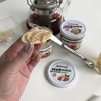 Что можно приготовить в домашних условиях с арахисовой пастой