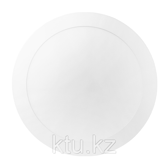 LED СПОТ ROUND/R встраиваемый   7W 560Lm d120x8,5 4000K IP20 MEGALIGHT (40/60)