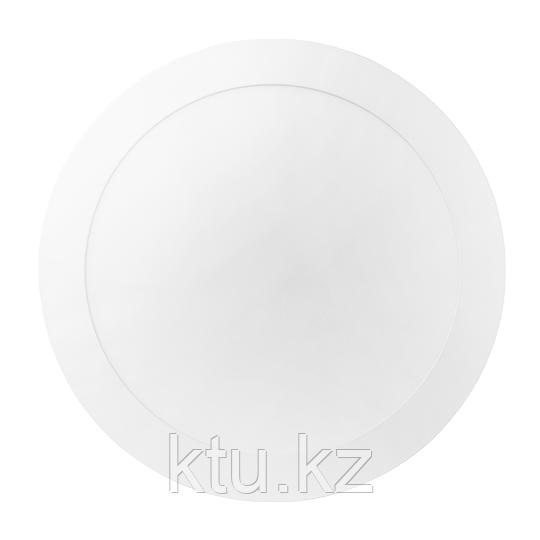 LED СПОТ ROUND/R встраиваемый 12W 960Lm d170x8,5 6500K IP20 MEGALIGHT (40)