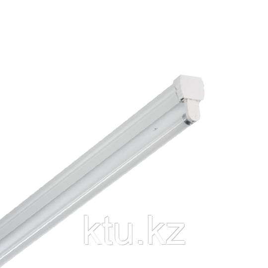LED ДПО ION (RF) с рефлектором 1х18W 1200x125x64 IP20 MEGALIGHT (16)