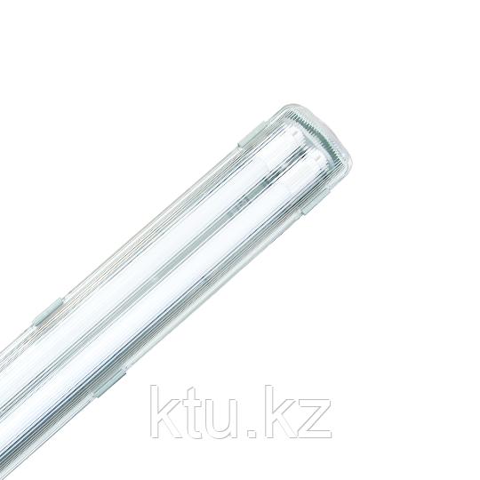 LED ДСП ECO BOX 2x18W 1276x100x50 IP65 MEGALIGHT (12)