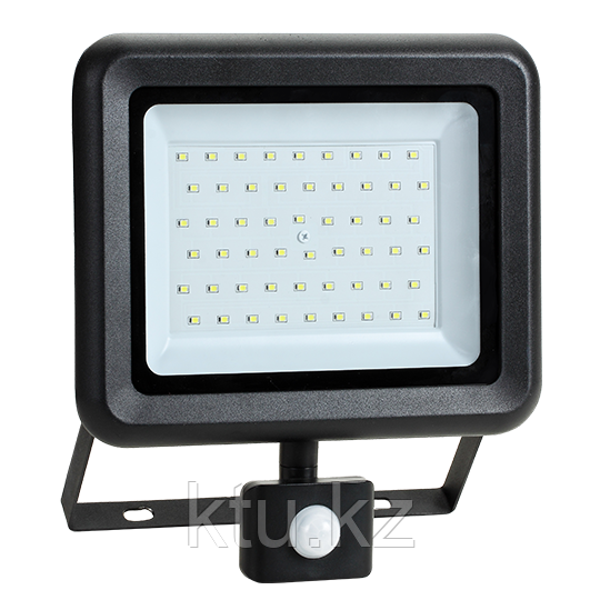 LED ПРОЖЕКТОР TITAN FOX 10W 900Lm 120x160x35 6500K IP44 MEGALIGHT (40)