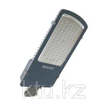 LED ДКУ DRIVE GREY  80W 7200Lm 610x260x67 5000K IP65 MEGALIGHT (4)