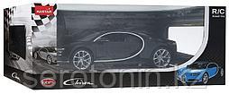 Машинка на радиоуправлении Rastar Bugatti