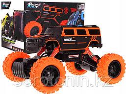Джип на радиоуправлении Rock Crawler 4WD