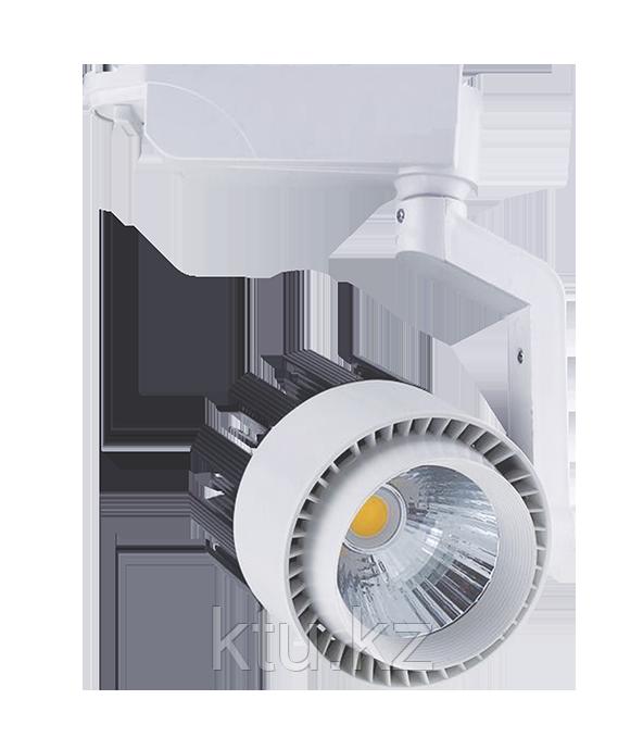 LED TRACK 20W 1600Lm d100x120 4000K IP20 MEGALIGHT (20)