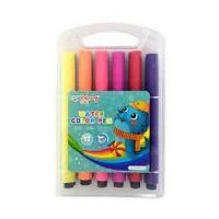 Набор фломастеров Water color pen YaLong 12 цветов