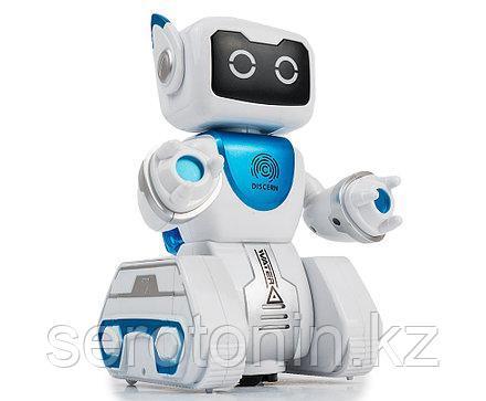 Интерактивный робот Alien Water Driven Robot на радиоуправлении