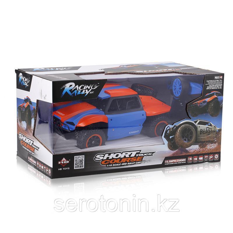 Джип HB Toys Short Course HB-DK1802 на радиоуправлении