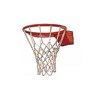 Кольцо баскетбольное профессиональное с амортизатором металл, фото 1