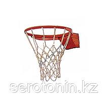 Кольцо баскетбольное профессиональное с амортизатором металл