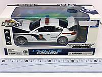 Машинка полиция на р/у