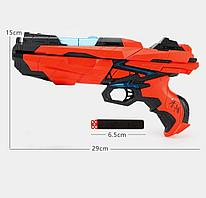 Детский бластер Tack Pro Shooter 3