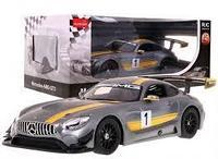 Игрушечная машинка Mercedes AMG GT3, фото 1