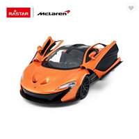 Игрушечная машинка McLaren P1