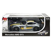 Машинка на радиоуправлении Rastar Mercedes AMG GT3, фото 1