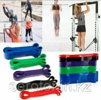 Жгуты для фитнеса