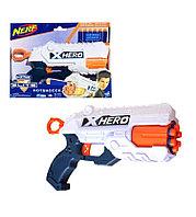Бластер X-Hero Hotshock Nerf, фото 1