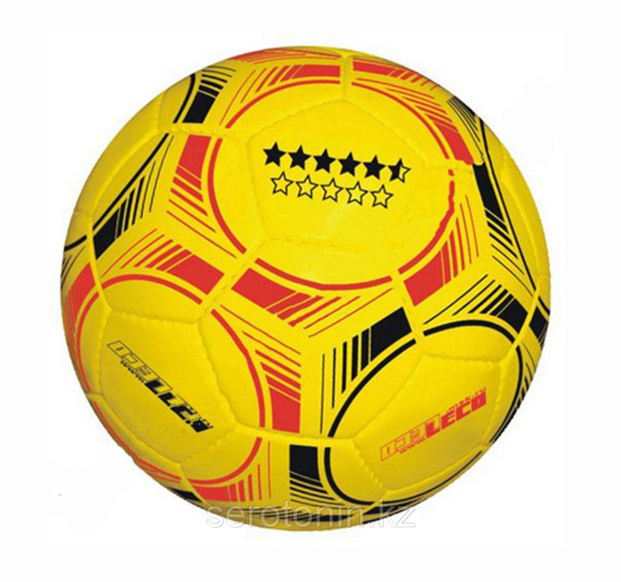 Мяч футбольный 5,5 звезд, Night & Snow Россия