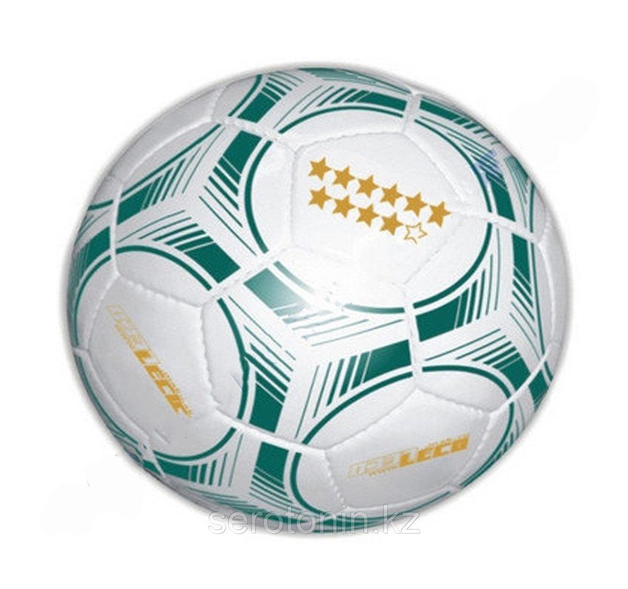 Мяч футбольный 10 звезд Россия