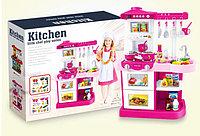 Кухня - Kitchen Little Chef Play Series
