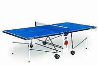 Теннисный стол START LINE COMPACT LX с сеткой, фото 1
