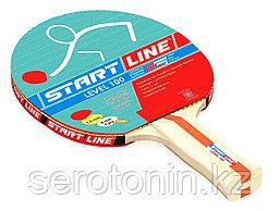 Ракетка для настольного StartLineLevel 100